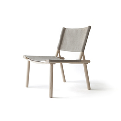 December Chair | Poltrone lounge | Nikari