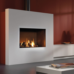 DRU Apollo 80 | Open fireplaces | Dru