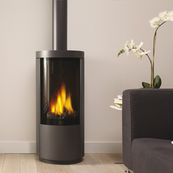 DRU Circo | Gas burning stoves | Dru