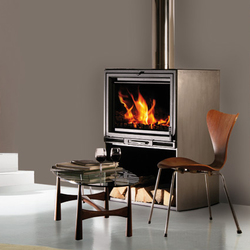 Guyenne 12 | Wood burning stoves | Franco Belge