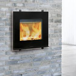HWAM I 30/45 | Fireplace inserts | HWAM A/S