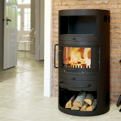 HWAM Classic 7H | Wood burning stoves | HWAM A/S