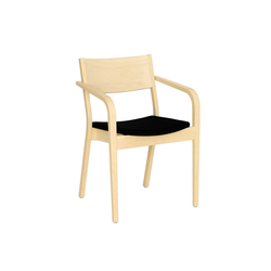 EFG Monte | Visitors chairs / Side chairs | EFG