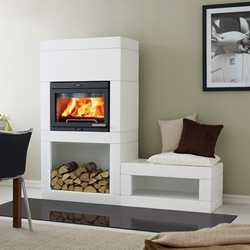 Jøtul FS 44 | Wood burning stoves | Jøtul