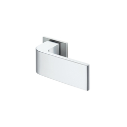 Agaho S-line Lever Handle 235 | Türdrücker | WEST inx