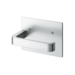 Agaho S-line Toilet Paper Holder 42M | Portarotolo | WEST inx