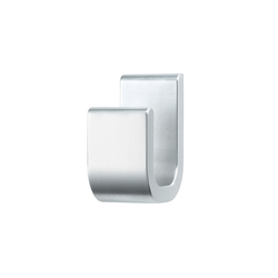 Agaho S-line S1 Robe Hook 16C | Knobs | WEST inx