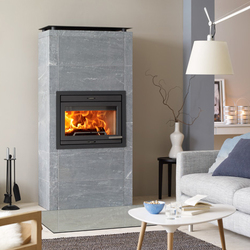 Jøtul FS 165 | Wood burning stoves | Jøtul