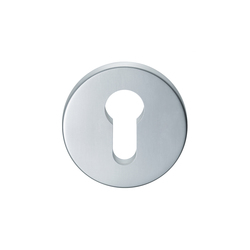 Agaho Basis Escutcheon 950 | Rosetas | WEST