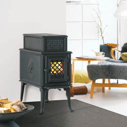 Jøtul F 118 | Wood burning stoves | Jøtul