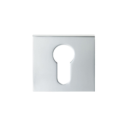 Agaho S-line Escutcheon 950S | Rozette | WEST inx