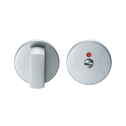 Agaho Basis Escutcheon 952 | Bath door fittings | WEST