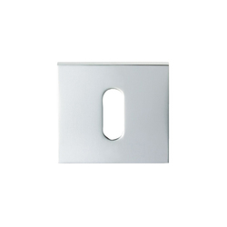 Agaho S-line Escutcheon 957S | Roses | WEST inx