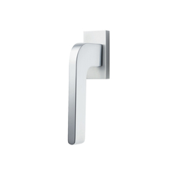 Agaho S-line Handle 209W-S | Lever window handles | WEST inx