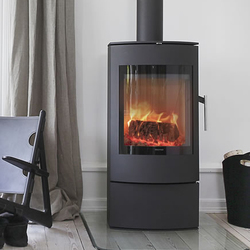 Morsø S50-40 | Wood burning stoves | Morsø