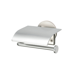 Agaho S-line Toilet Paper Holder 29M | Portarollos | WEST inx