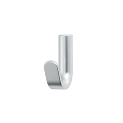Agaho S-line Robe Hook 17C | Knobs | WEST inx