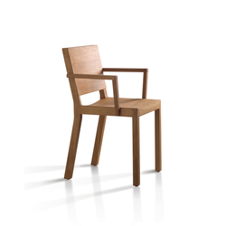 ETS-A-EI Chair | Restaurant chairs | OLIVER CONRAD