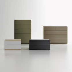 Serena | Night stands | ARLEX design