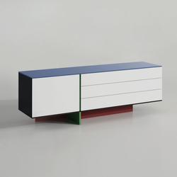 Stijl meuble buffet | Buffets | ARLEX design