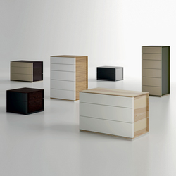 Tony container | Sideboards | ARLEX design