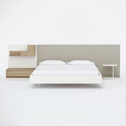 Kairos headboard | Bed headboards | ARLEX design