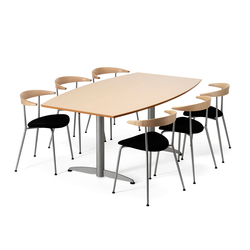 Plenum | Canteen tables | EFG