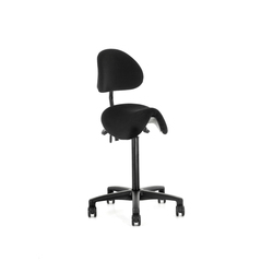 EFG Saddle Seat | Counterstühle | EFG
