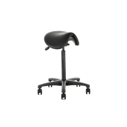 EFG Saddle Seat | Swivel stools | EFG