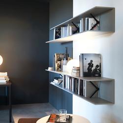 Mimì | Shelves | LEMA