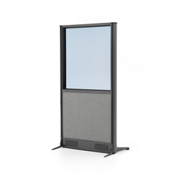 EFG Screen Wall system | Space dividers | EFG