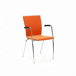 EFG Sit | Visitors chairs / Side chairs | EFG