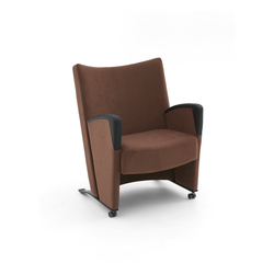 EFG Carat | Lounge chairs | EFG