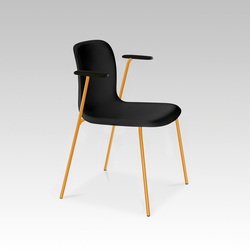 SixE | Visitors chairs / Side chairs | HOWE