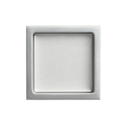 Agaho Sliding-Door Pull 432 | Griffmulden | WEST inx