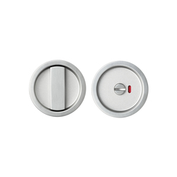 Agaho Sliding Door Lock Set 431L | Serrures | WEST inx