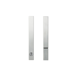 Agaho Sliding Door Lock Set 435L | Serrures | WEST inx