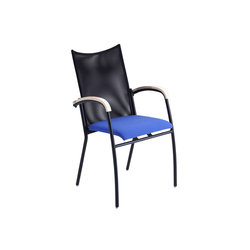 EFG Titan | Visitors chairs / Side chairs | EFG