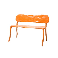 Clay Bench | Bancos | DHPH
