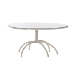 Clay Big table Zomergasten | Tables de repas | DHPH