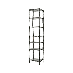 Clay Bookshelve | Shelving systems | DHPH