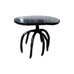 Clay Coffee table Zomergasten | Tables d'appoint | DHPH