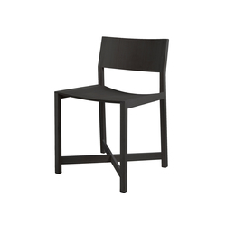 Daiku | Restaurant chairs | LEMA