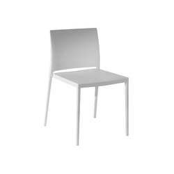 Toa | Restaurant chairs | LEMA