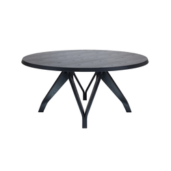 Wow | Dining tables | LEMA