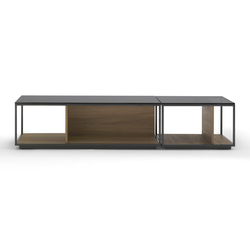 Rita | Coffee tables | Kendo Mobiliario
