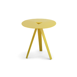 Tria | Side tables | Kendo Mobiliario