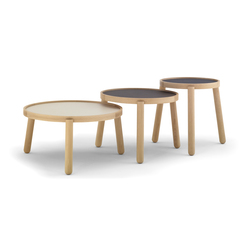 Van | Side tables | Kendo Mobiliario