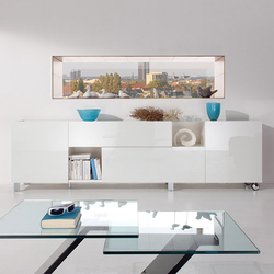 Wall | Sideboards | die Collection