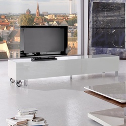 Wall | Mobili per Hi-Fi / TV | die Collection